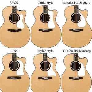 taylor gitarre test